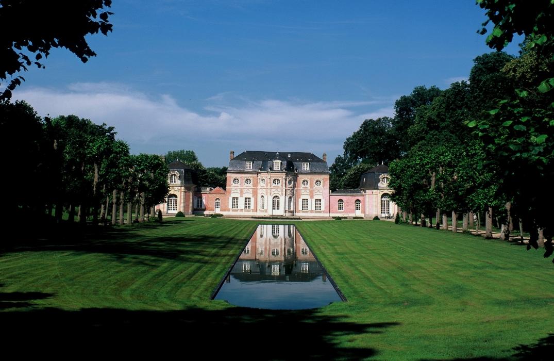 PCUPIC0800010604_château de bagatelle_abbeville_somme_picardie ©Somme Tourisme