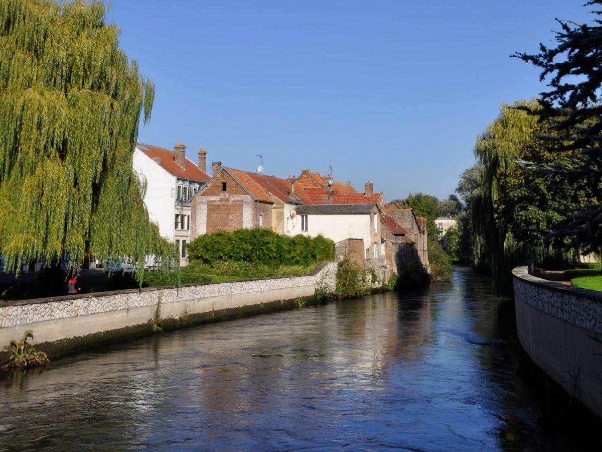 Canal © Jane Trouvé