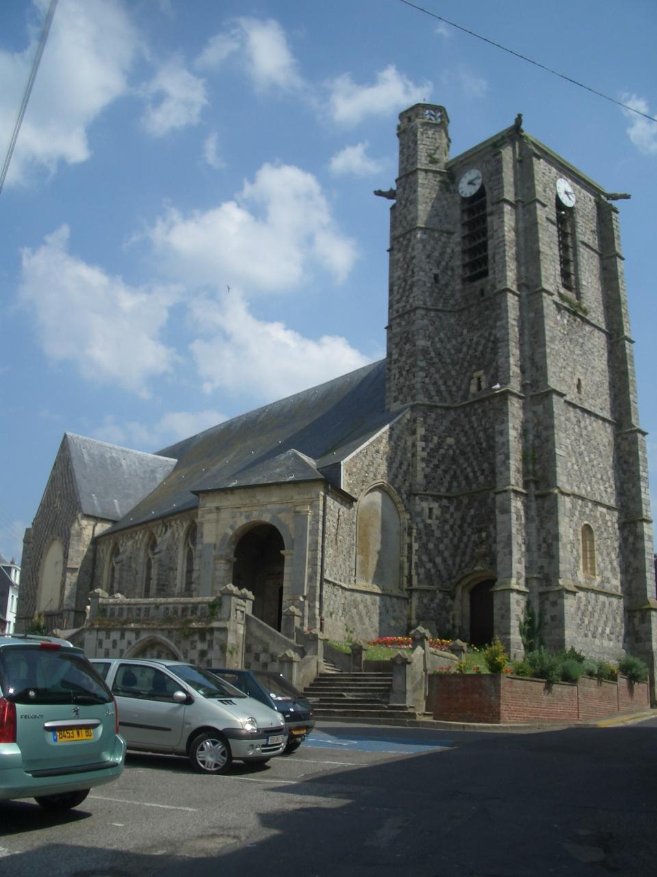 Eglise Saint-Pierre d'Ault