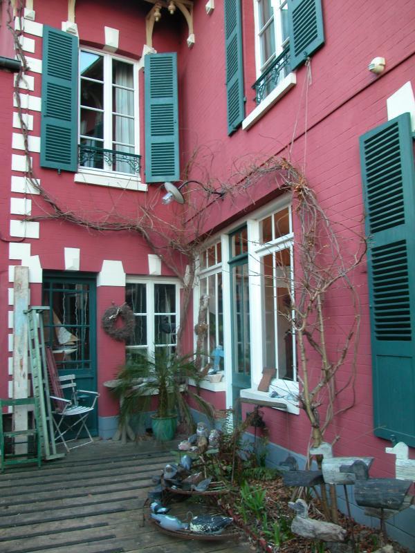 Chambres d 39 h tes l 39 office de tourisme de la baie de somme - Baie de somme chambre d hote ...