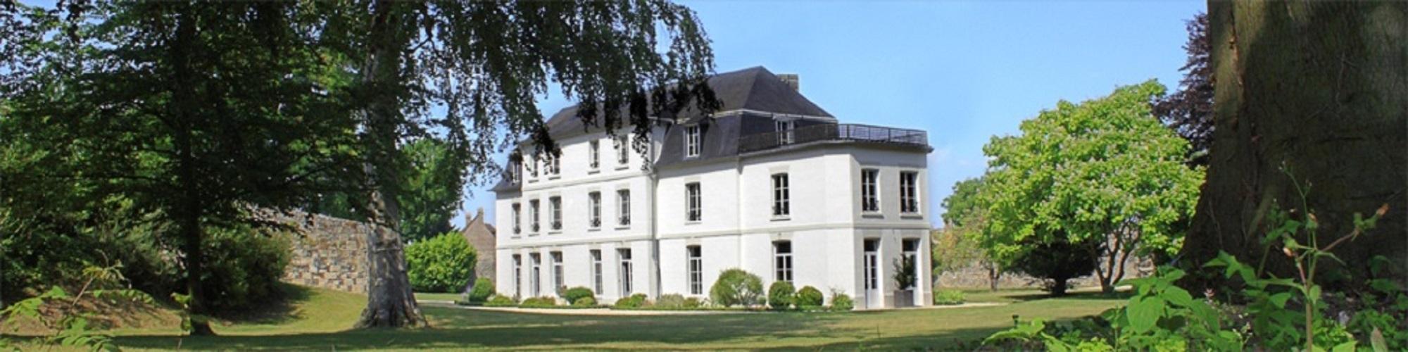 SAINT-VALERY-SUR-SOMME Le Castel
