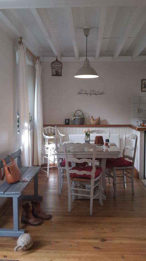 SAINT-VALERY-SUR-SOMME L'Avocette