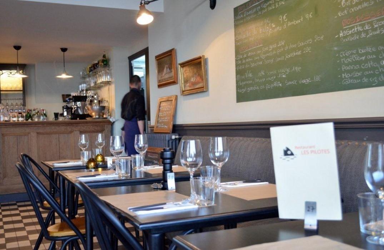 HOTPIC0800010011_Les Pilotes_restaurant_Saint Valery sur Somme_Somme_Picardie