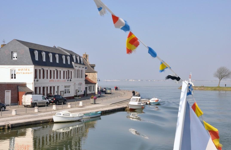 Le Port et les Bains_facade_St Valery sur Somme_Somme_Picardie