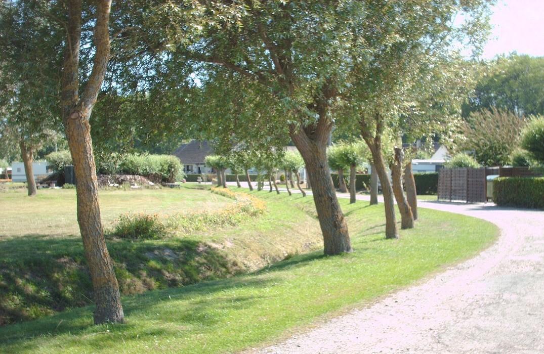 Les Prairies_allee_Lanchères_Somme_Picardie