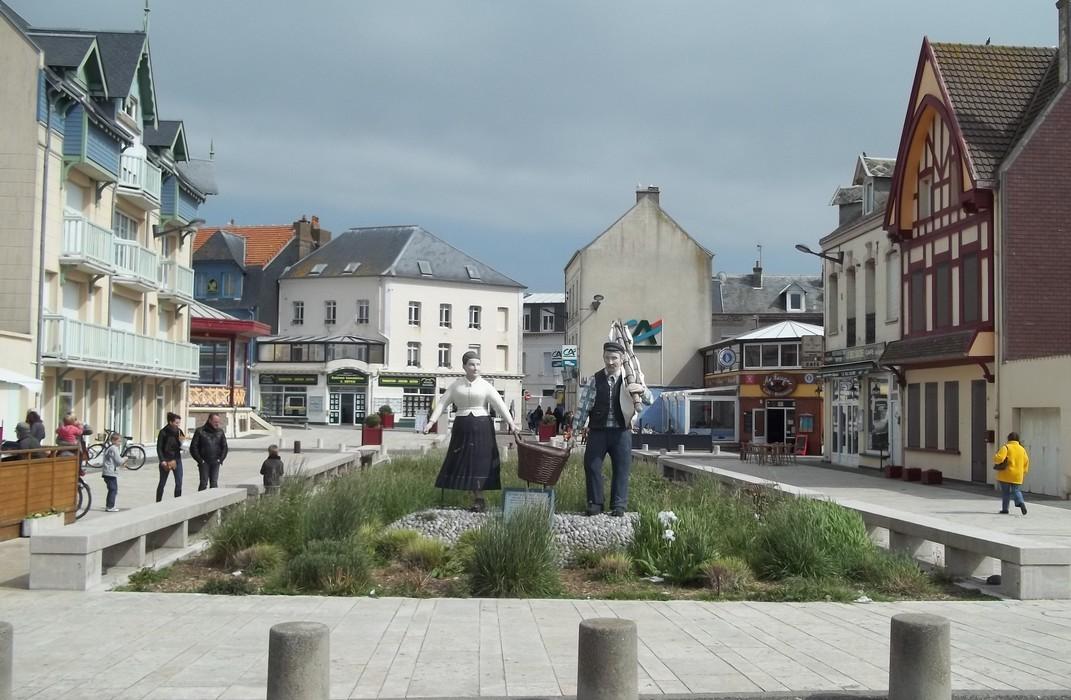 Les Galets de la Mollière_centre ville_Cayeux sur Mer_Somme_Picardie