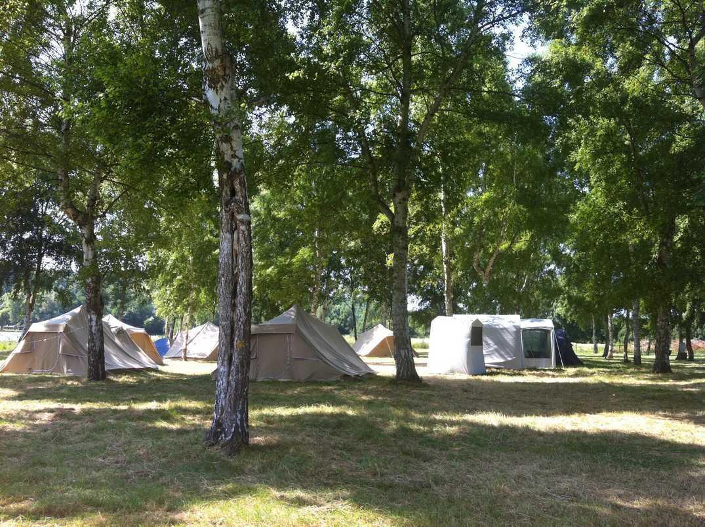 Les Portes de la Baie de Somme_tente_Mareuil Caubert_Somme_Picardie