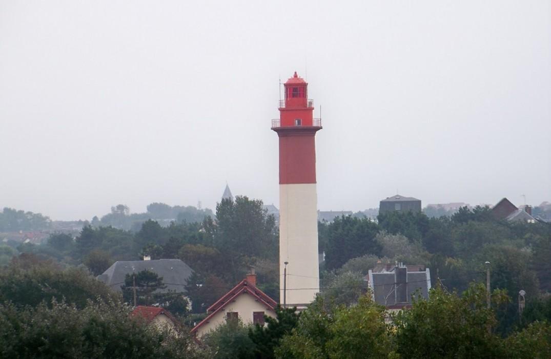 Le Bois de Pins_phare_Cayeux_Somme_Picardie