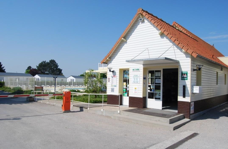 Le Village de la Sablière_accueil_St Valery sur Somme_Somme_Picardie