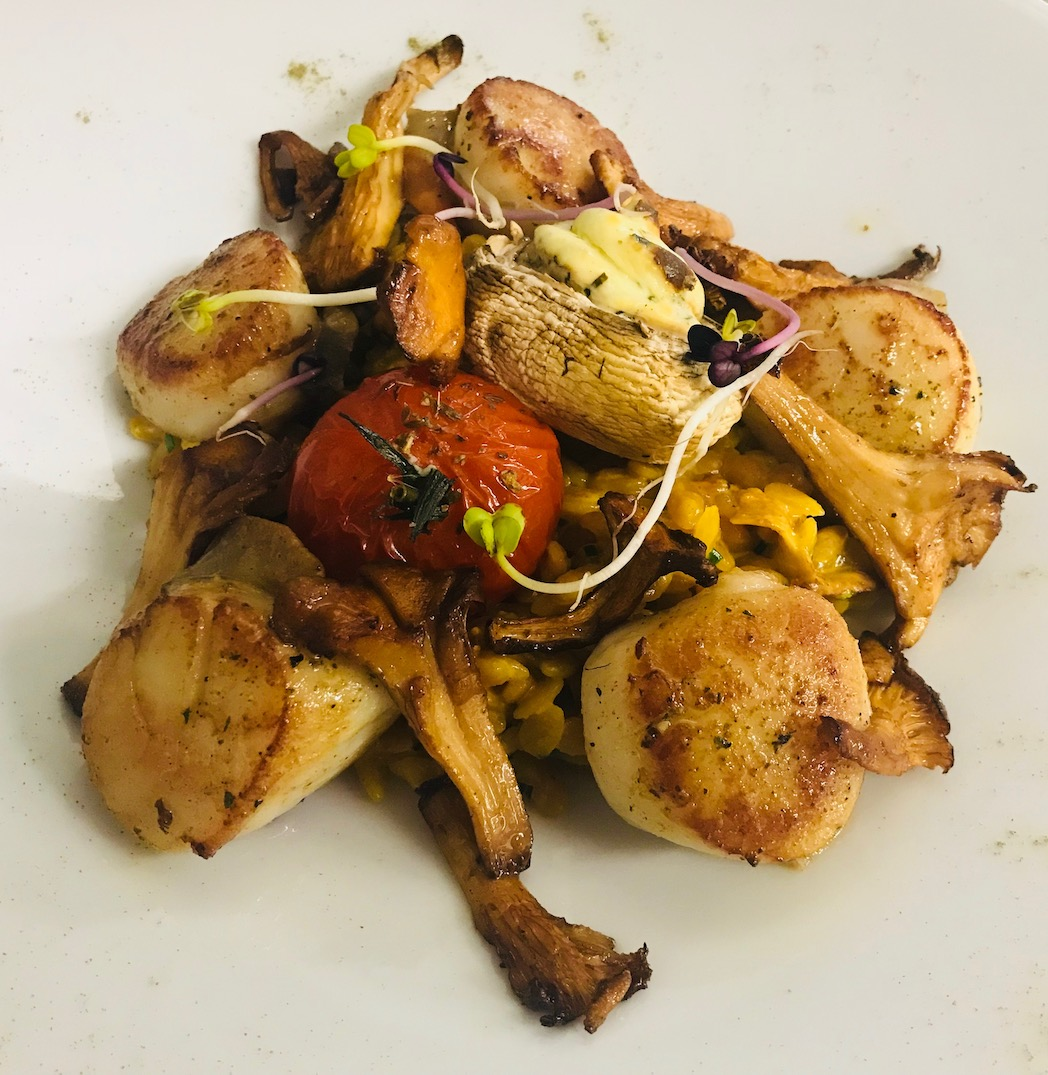 risotto_girolles