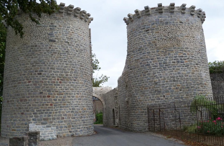 PCUPIC080V504I23_cité  médiévale_St-Valery_Somme_Picardie (5)
