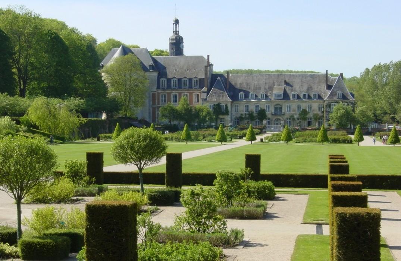 PNAPIC0800010832_Jardins de Valloires_Somme_Picardie ©Association de Valloires
