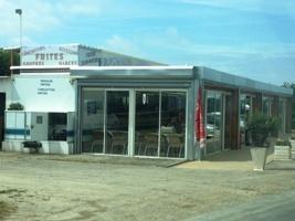OtBaiedeSomme-Restaurant Friterie du Cap Hornu-Saint-Valery-sur-Somme