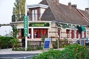 OtBaiedeSomme-Restaurant La Toscane-Saint-Valery-sur-Somme