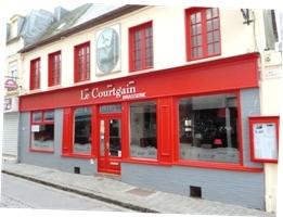 OtBaiedeSomme-Restaurant Le Courtgain 4 -Saint-Valery-sur-Somme