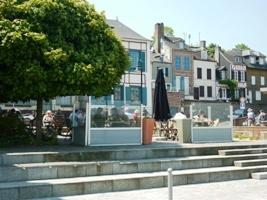 OtBaiedeSomme-Restaurant Le Courtgain 2 -Saint-Valery-sur-Somme