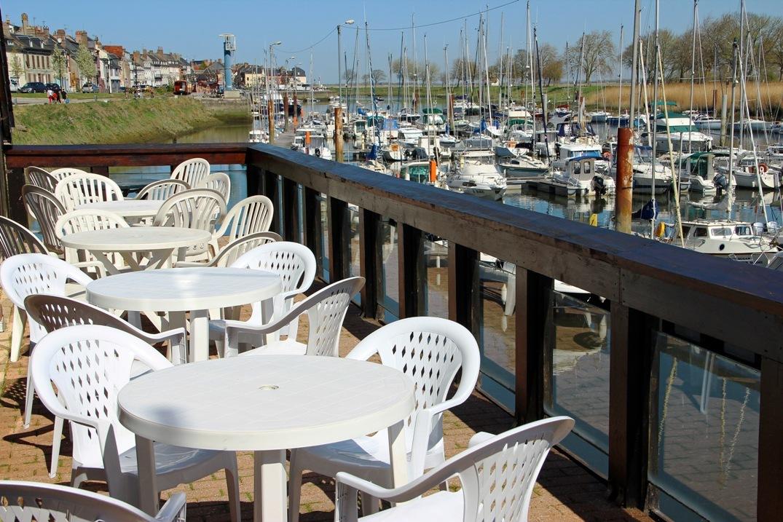OtBaiedeSomme-Restaurant Le Nautic 3 -Saint-Valery-sur-Somme