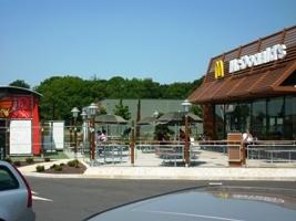 OTBaiedeSomme-Restaurant McDonald-Saint-Valery-sur-Somme