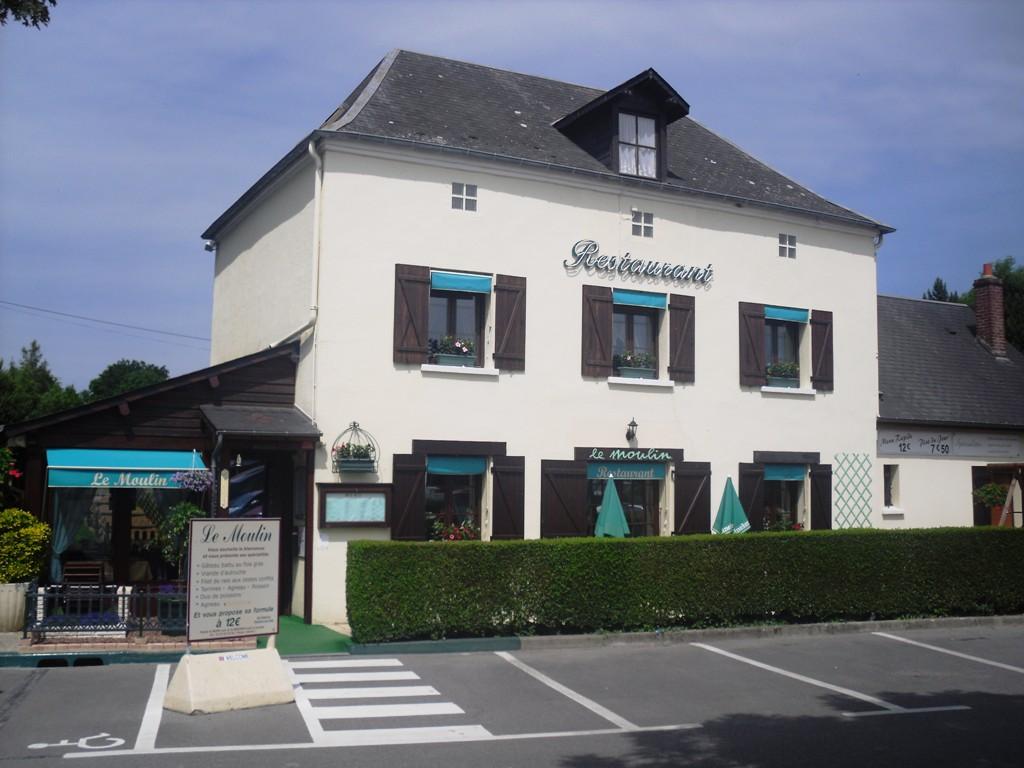 OTBaiedeSomme-Restaurant Le Moulin2-Saint-Valery-sur-Somme